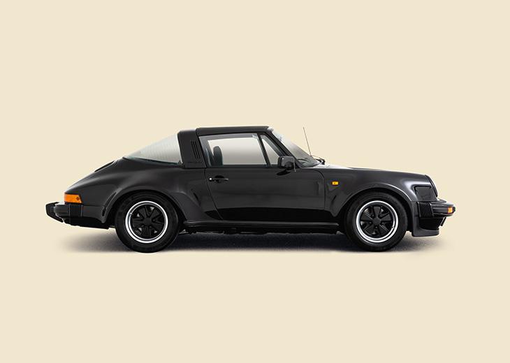 Porsche 911 - Targa - 1977