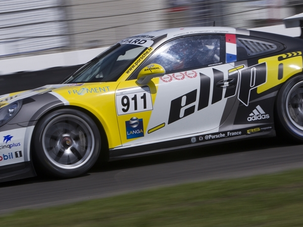 Porsche Racing Days 2016