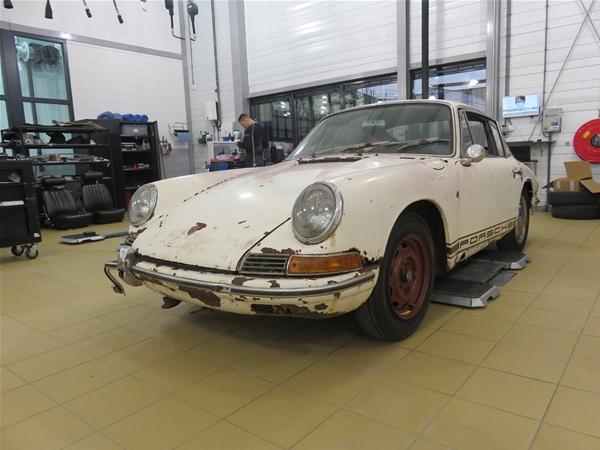 1964 911