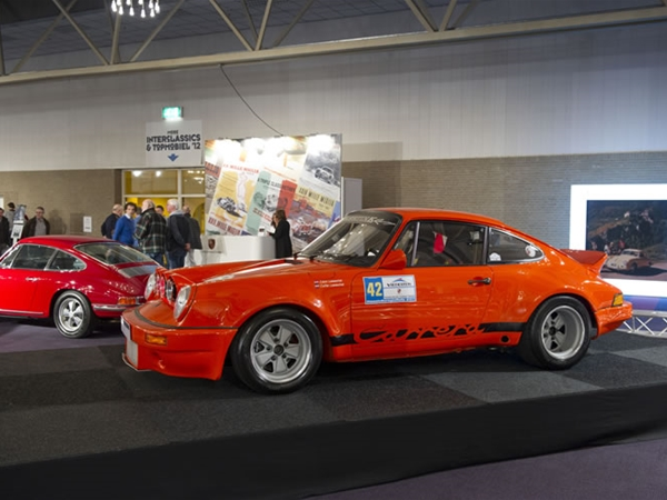 InterClassics & Topmobiel 2012