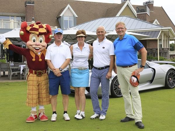PCG Golfdag 2016