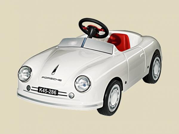 356 Elektrische Kinderauto