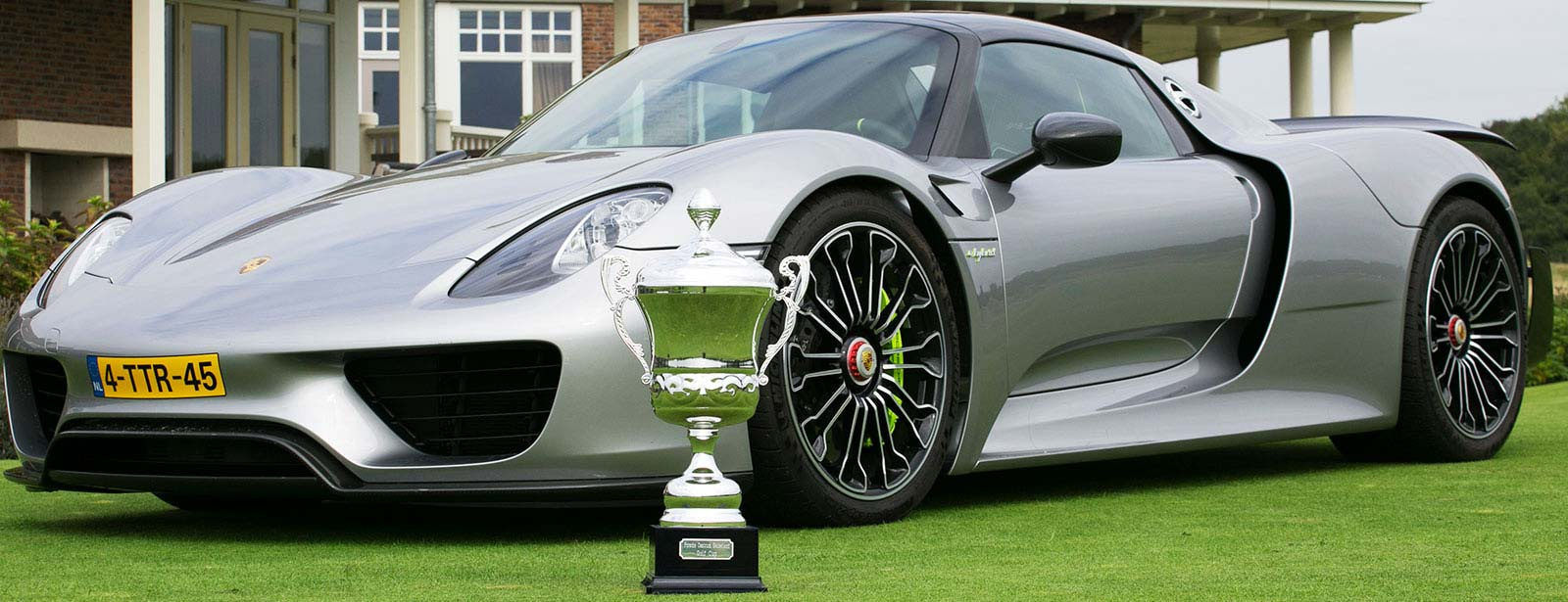Golf Cup 2014