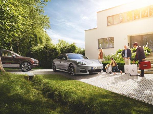 De Porsche aankoopkeuring