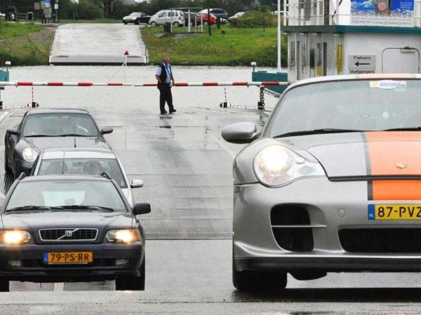 Zomerrit Porsche Centrum Gelderland
