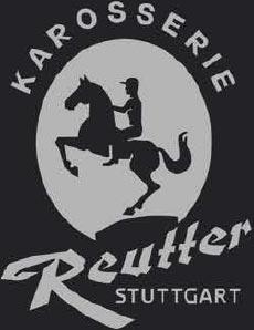 Karosserie Reutter Stuttgart