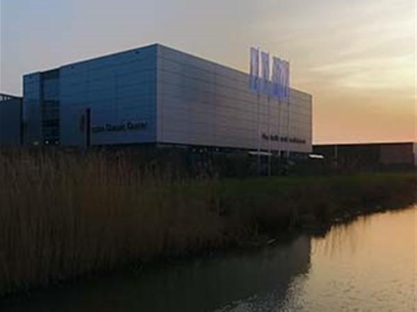 Porsche Classic Center Gelderland Moodfilm