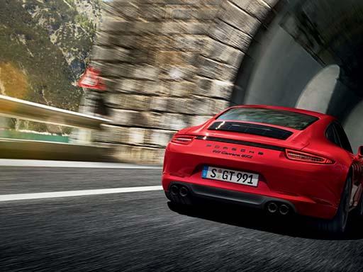 911 (991) GTS