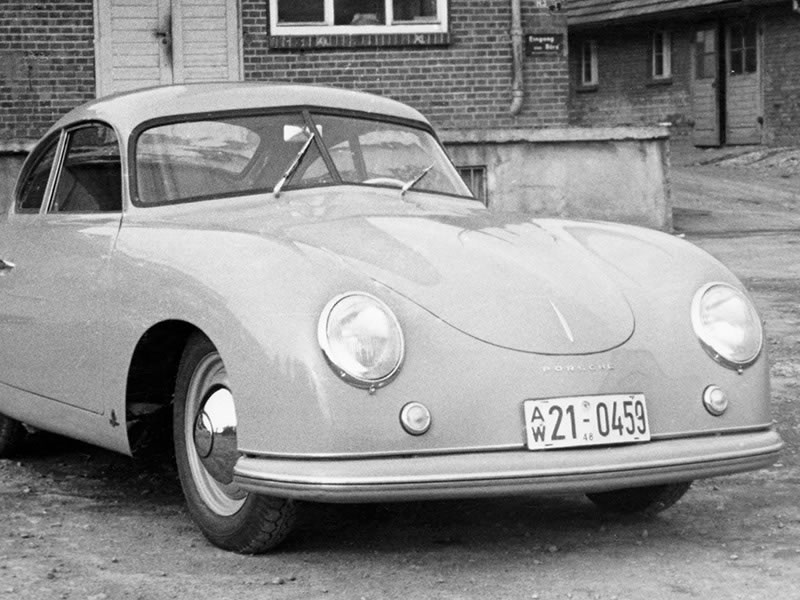 356 1100 (1950 - 1954)