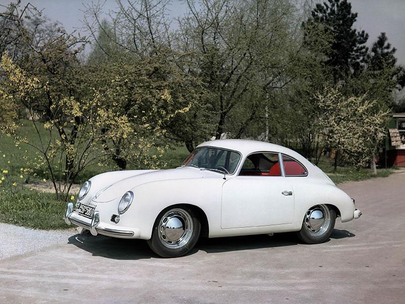 356 1500 Super (1953 - 1955)