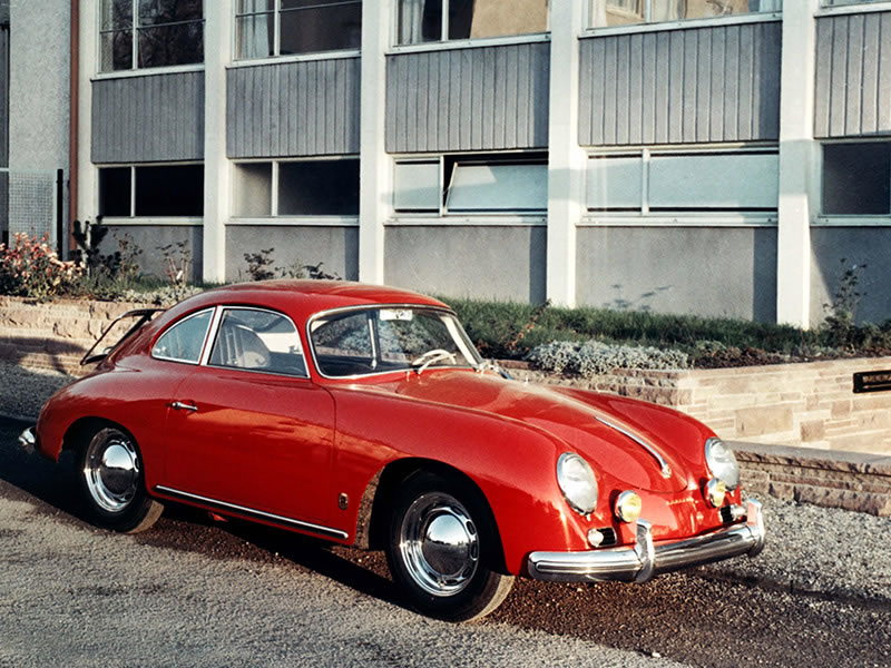 356 1300 (1954 - 1955)