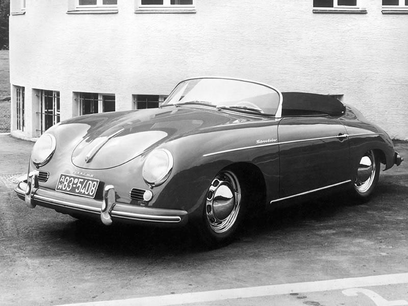 356 1500 Speedster (1955)