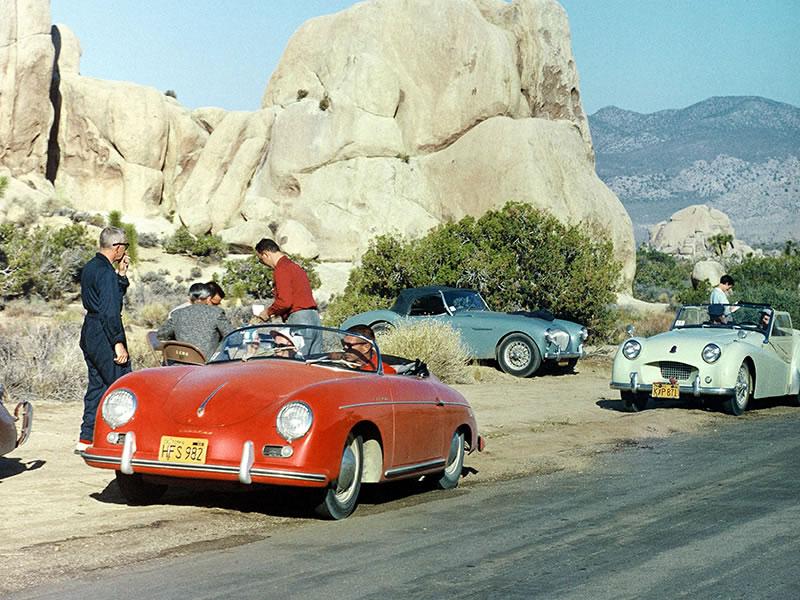 356 1500 Super Speedster (1955)