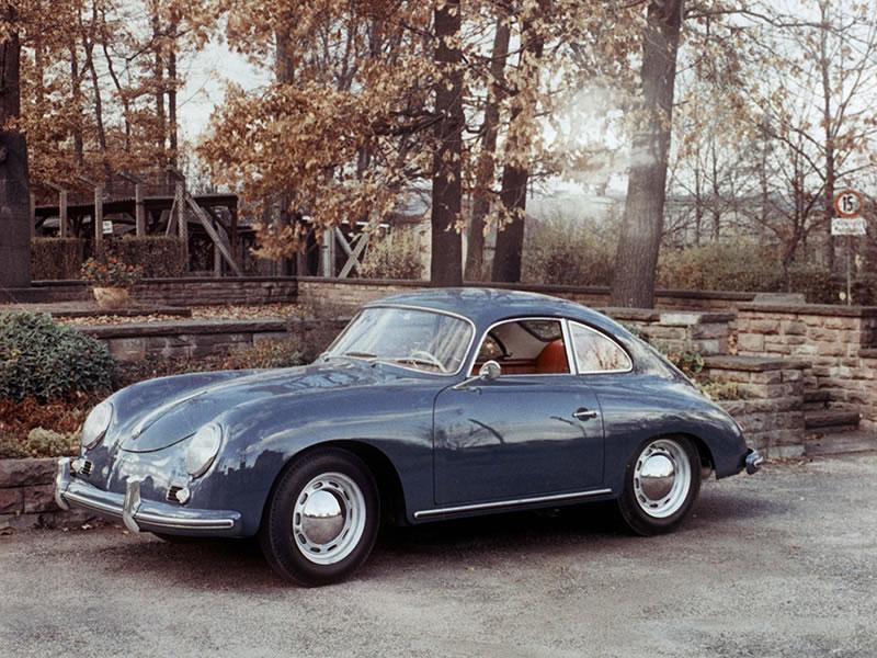 356 A 1300 (1956 - 1957)