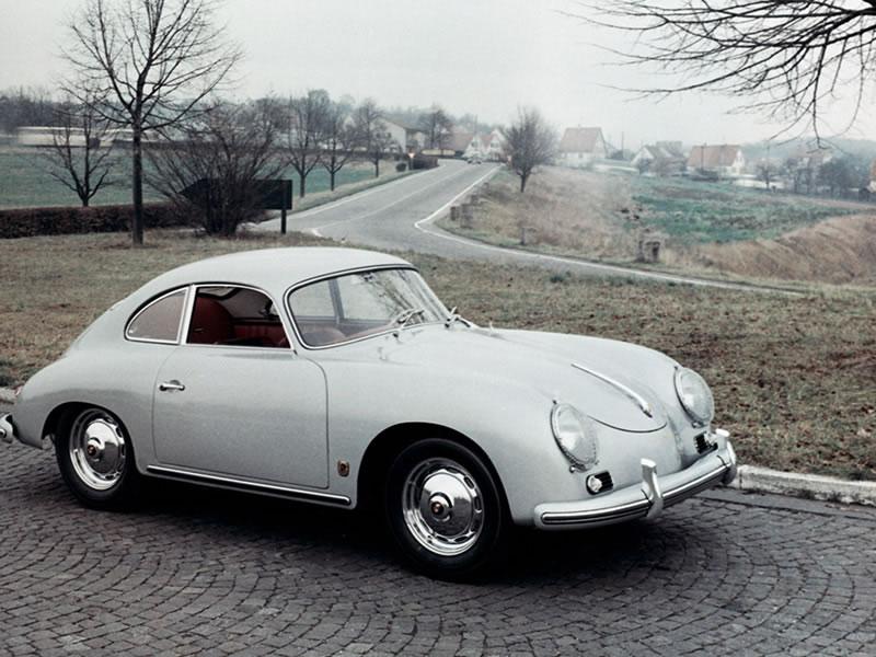 356 A 1300 Super (1956 - 1957)