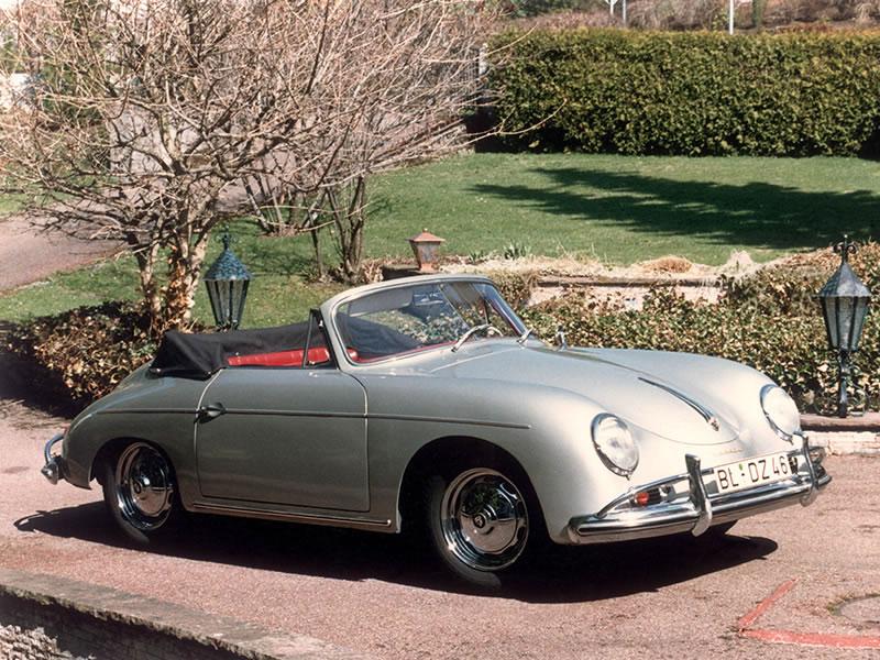356 A 1600 (1956 - 1959)