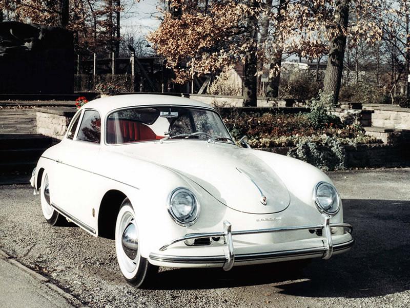 356 A 1600 Super (1956 - 1959)