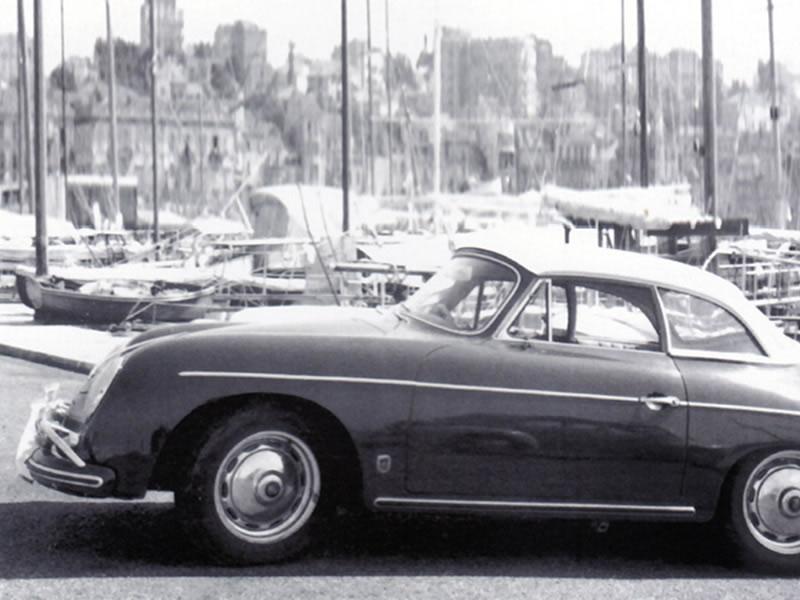 356 A 1600 Super Hardtop (1958 - 1959)