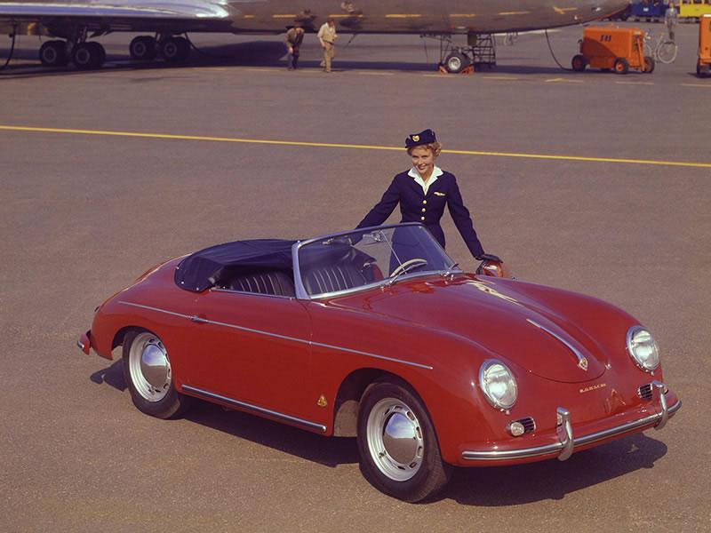 356 A 1600 Convertible D (1959)