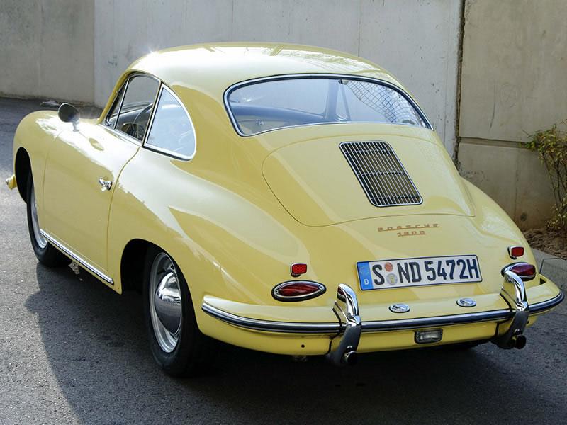 356 B 1600 (1960 - 1963)