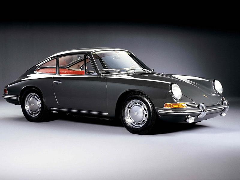 911 2.0 (1965 - 1967)