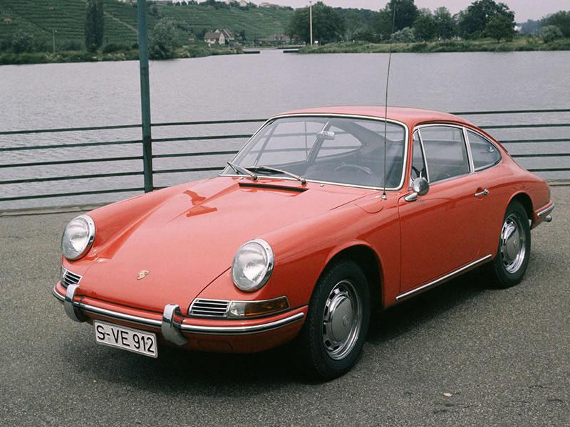 912 1.6 (1965 - 1969)