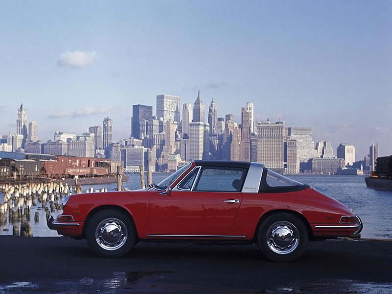 912 1.6 Targa (1967 - 1969)