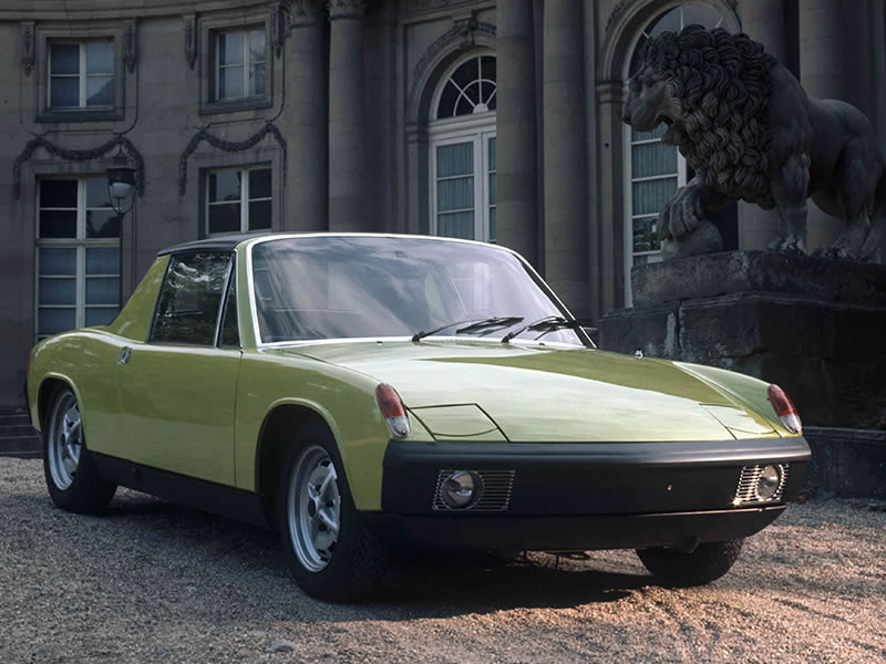 914 1.8 (1974 - 1976)