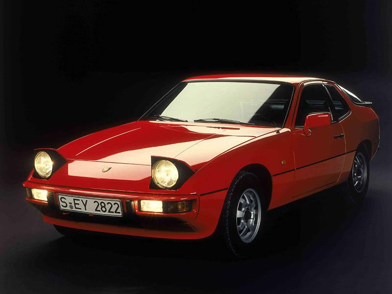 924 (1976 - 1985)