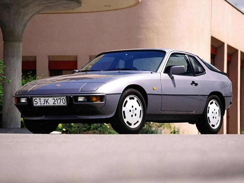 924 S (1986 - 1988)