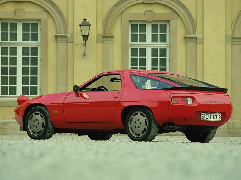 928 S (1980 - 1986)
