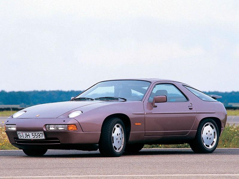 928 S4 (1987 - 1991)