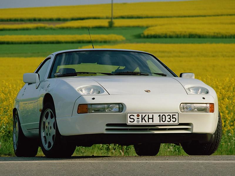 928 GT (lente 1989 - modeljaar 1991)