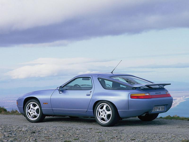 928 GTS (1992 - 1995)
