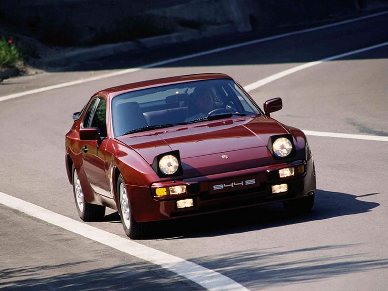 944 S (1987 - 1988)